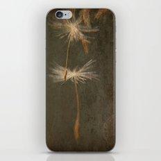The Dancers iPhone & iPod Skin