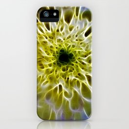 Margerite Wirral Supreme iPhone Case