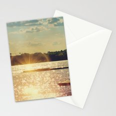 Right Outa the Scrapbook! Stationery Cards