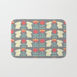 Hygge Bunnies Bath Mat