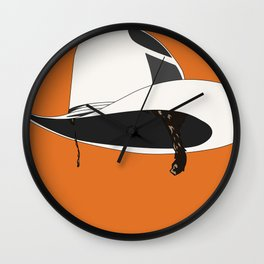 Champ Kind: Sports Wall Clock