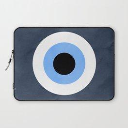 Evil Eye Laptop Sleeve