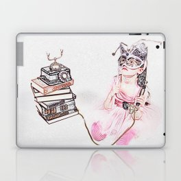 My Untold Fairy-Tales Series (2 0f 3) Laptop & iPad Skin