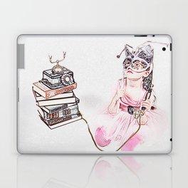 My Untold Fairy-Tales Series (2 0f 3) Laptop & iPad Skin