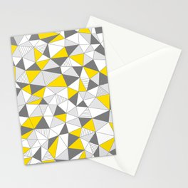 pattern-T Stationery Cards