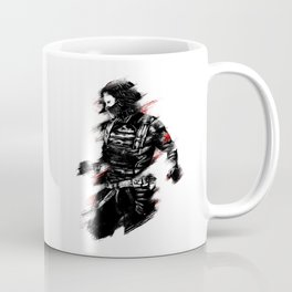 The Winter Soldier Coffee Mug