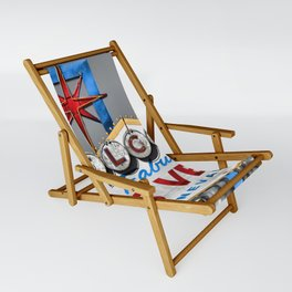 Welcome to Fabulous Las Vegas Sling Chair