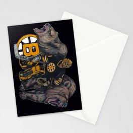 MOOG Stationery Cards