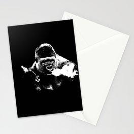 Gorilla Vape Stationery Cards