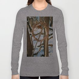 Shoot with Cameras Long Sleeve T-shirt