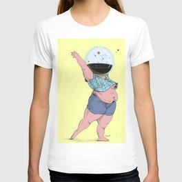 Feelin' Bubbly T-shirt