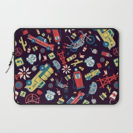 I Heart Route 66 Laptop Sleeve