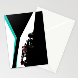 W11 Stationery Cards