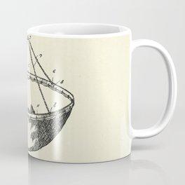 Fishing Net-1920 Coffee Mug