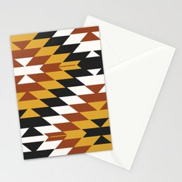 San Pedro in Sienna Stationery Cards
