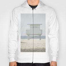 Path to the Lifeguard Stand Hoody