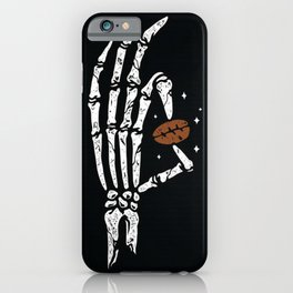 The Coffee Hand iPhone Case