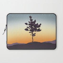 Sunset Drive in Kawartha Lakes Laptop Sleeve