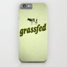 Grassfed Slim Case iPhone 6s