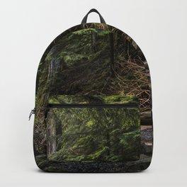 Beautiful Trees / 9 Backpack
