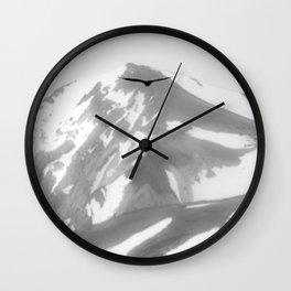 California Nature Wall Clock