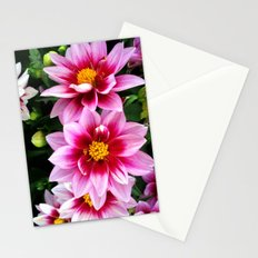 Valses Stationery Cards