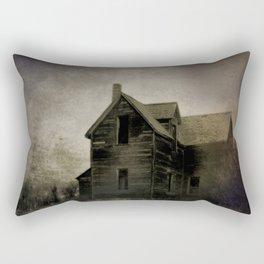 Besides Us Rectangular Pillow
