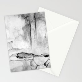 Bones of You Stationery Cards