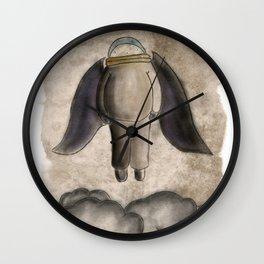 Volando Wall Clock