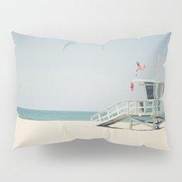 Baewatch Pillow Sham