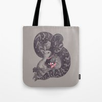 cupcake Tote Bags featuring Cupcake? by Jacques Maes