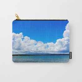 Hanging Out Carry-All Pouch