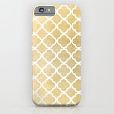 LUXURY PATTERN - for iphone iPhone 6s Slim Case