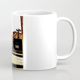 Roberto's Shadow Lives In Roberto's City Coffee Mug
