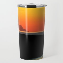 Skellig Islands Travel Mug