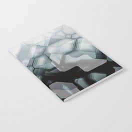 future fantasy leaden Notebook