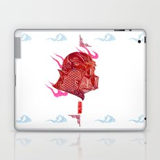 Red Darth Laptop & iPad Skin