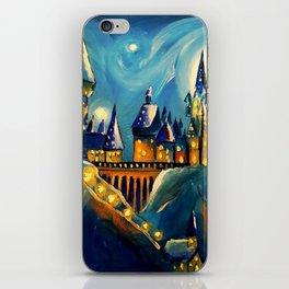 Magical Night iPhone Skin