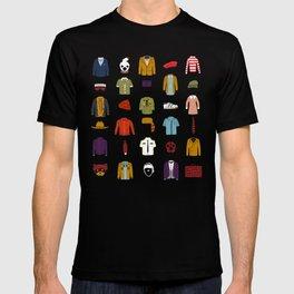 W.A Luggage T-shirt