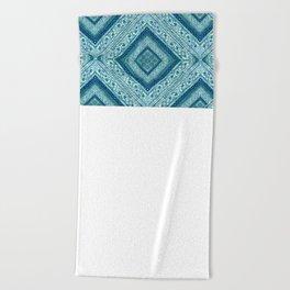 Mya Beach Towel
