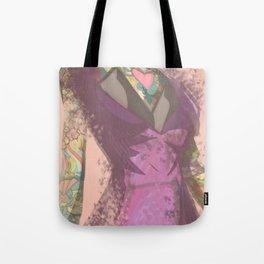 ISN'T SHE Tote Bag