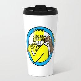 Allroy Travel Mug