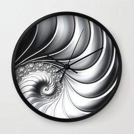 952 Wall Clock