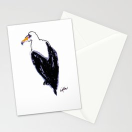 EAGLE        by Kay Lipton Stationery Cards