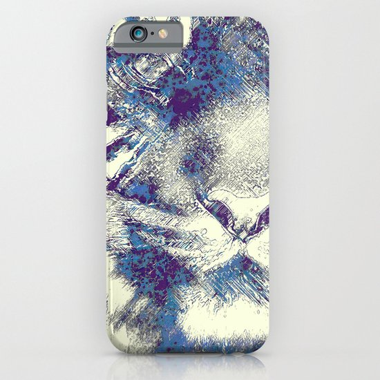 TIGRE iPhone & iPod Case