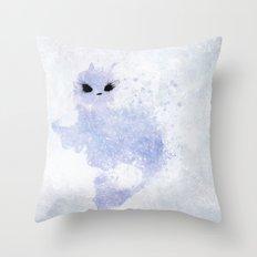 #087 Throw Pillow