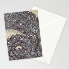Tentacula Stationery Cards