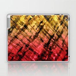 Interwoven, Sunglow Laptop & iPad Skin