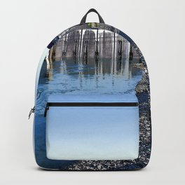 Grand Coulee Dam Backpack