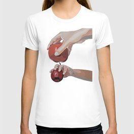 Mirror Image T-shirt